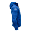 Adidas zipzáros pulóver
